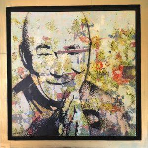 Good Vibrations: Dalai Lama